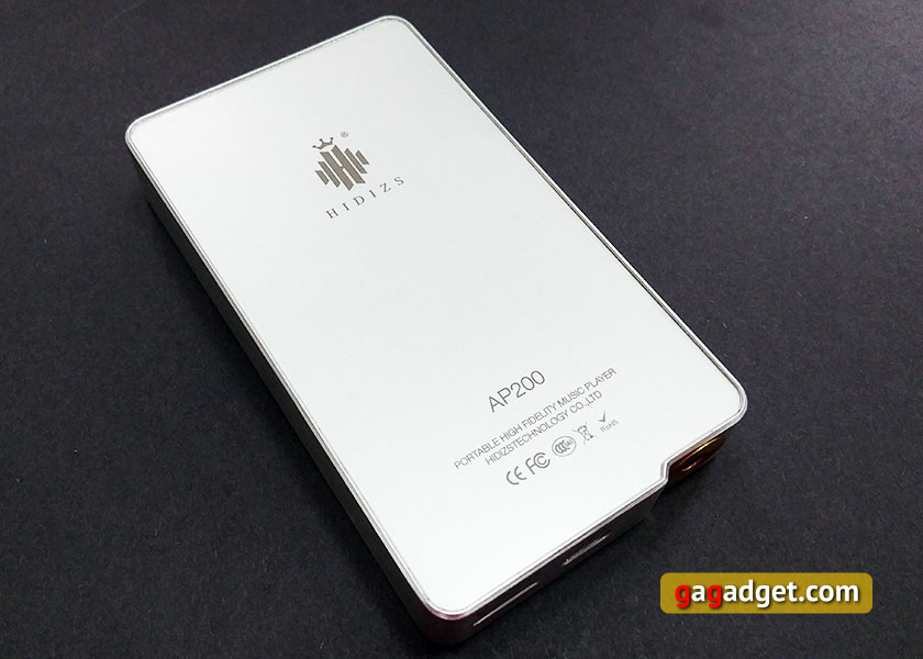 Hidizs AP200 review: Long-delayed Hi-Fi music player with nice sound
