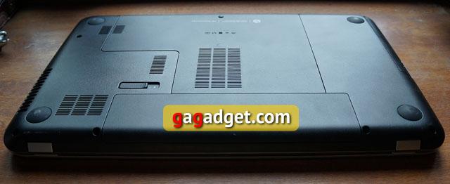 Обзор ноутбука HP PAVILION 15-e033er-8