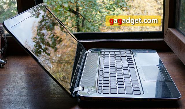 Обзор ноутбука HP PAVILION 15-e033er-13