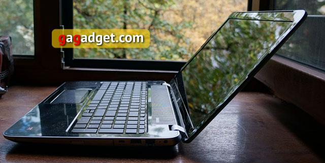 Обзор ноутбука HP PAVILION 15-e033er-12