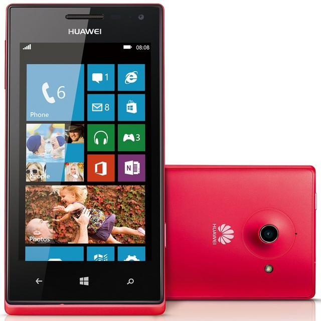 def4ef56d37cd Самый дешёвый WP8-смартфон Huawei Ascend W1 скоро в Украине ...
