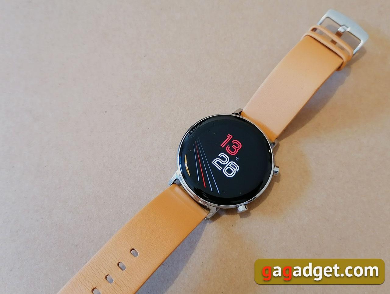 Гений чистой красоты: обзор часов Huawei Watch GT2 Classic 42 мм-2