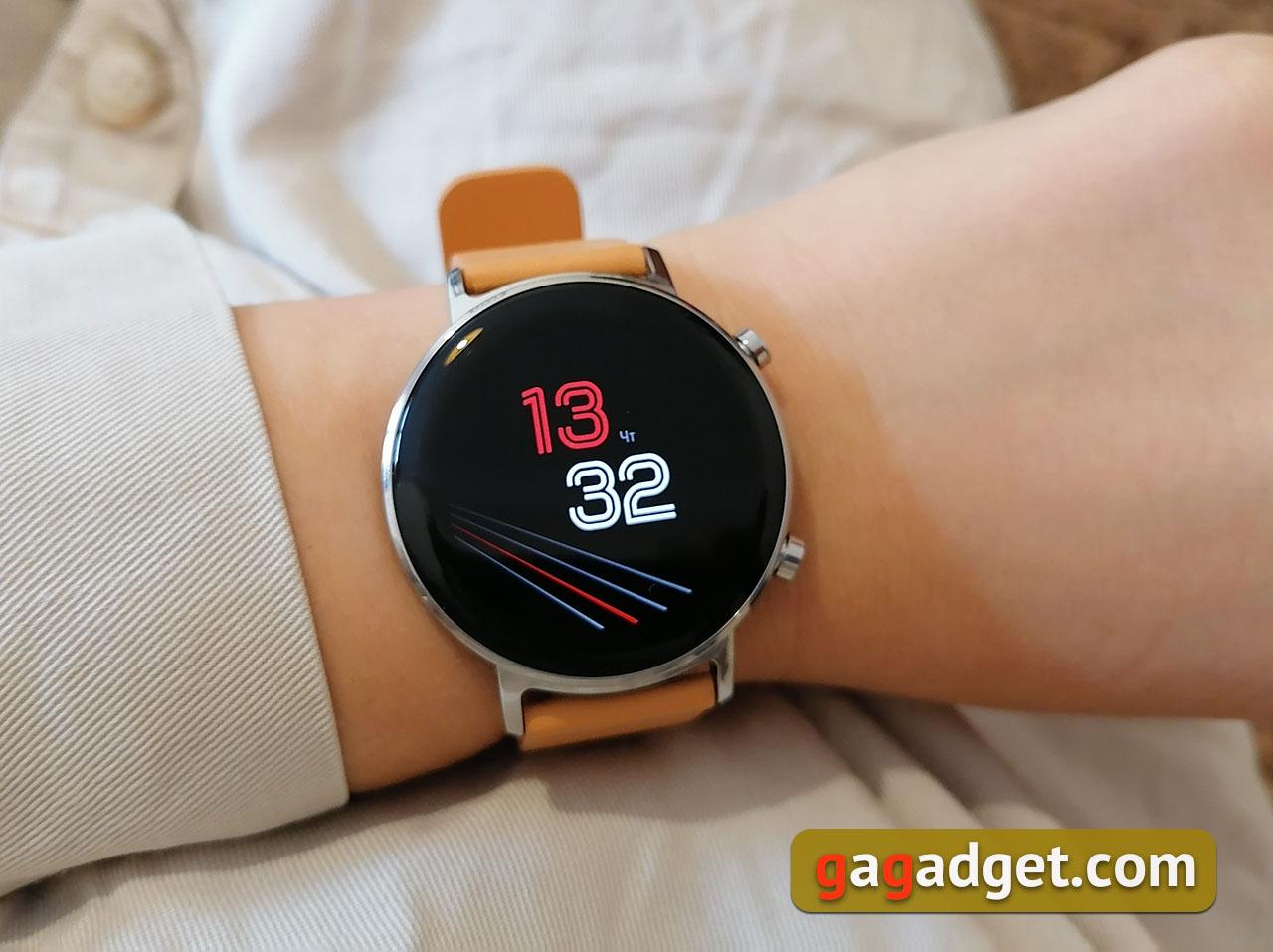 Гений чистой красоты: обзор часов Huawei Watch GT2 Classic 42 мм-72