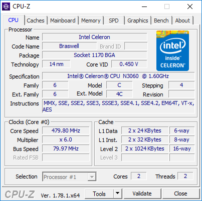 Обзор ультрабюджетного ноутбука Lenovo IdeaPad 110-15IBR (80T7004TRA)-6
