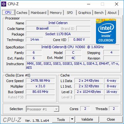 Обзор ультрабюджетного ноутбука Lenovo IdeaPad 110-15IBR (80T7004TRA)-7