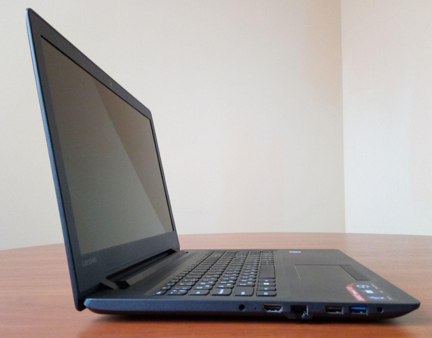 Обзор ультрабюджетного ноутбука Lenovo IdeaPad 110-15IBR (80T7004TRA)-12