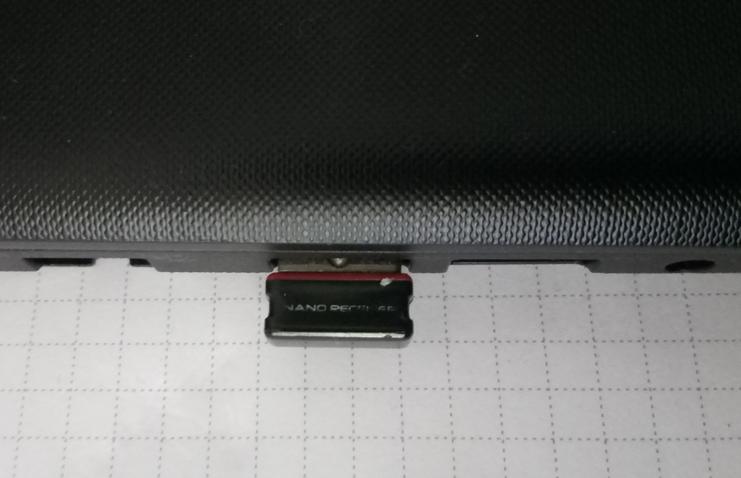 Обзор ультрабюджетного ноутбука Lenovo IdeaPad 110-15IBR (80T7004TRA)-13