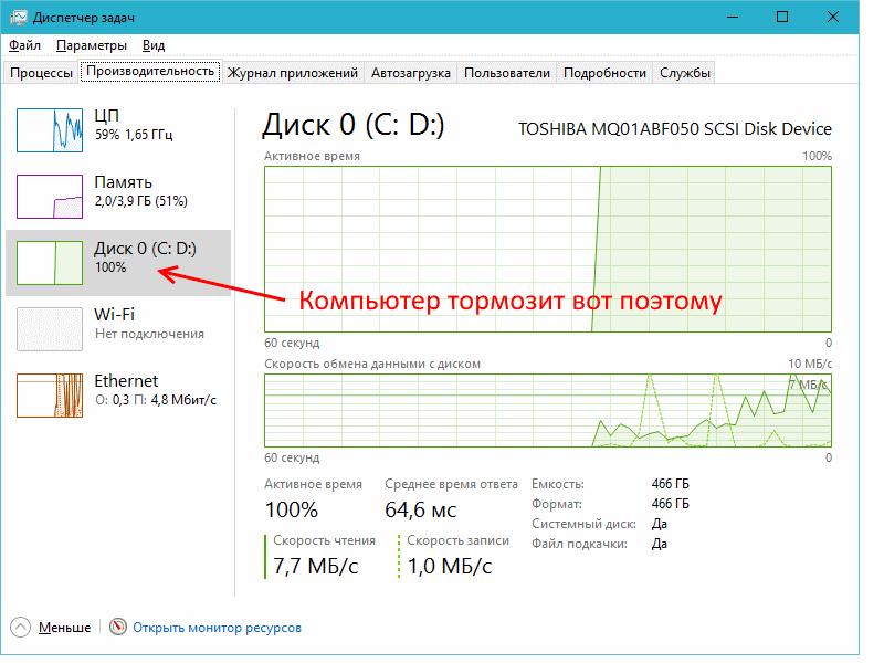 Обзор ультрабюджетного ноутбука Lenovo IdeaPad 110-15IBR (80T7004TRA)-16