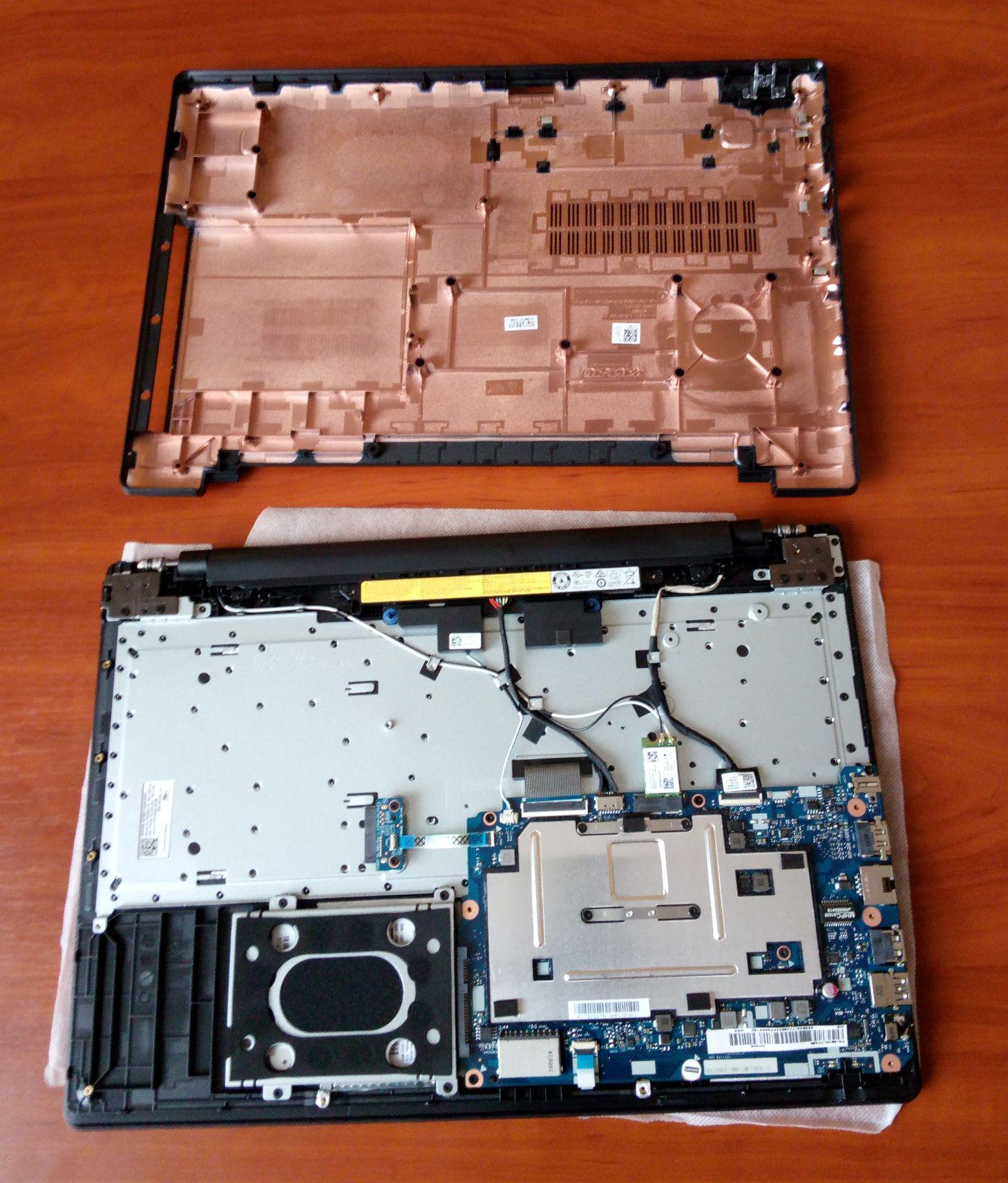 Обзор ультрабюджетного ноутбука Lenovo IdeaPad 110-15IBR (80T7004TRA)-18