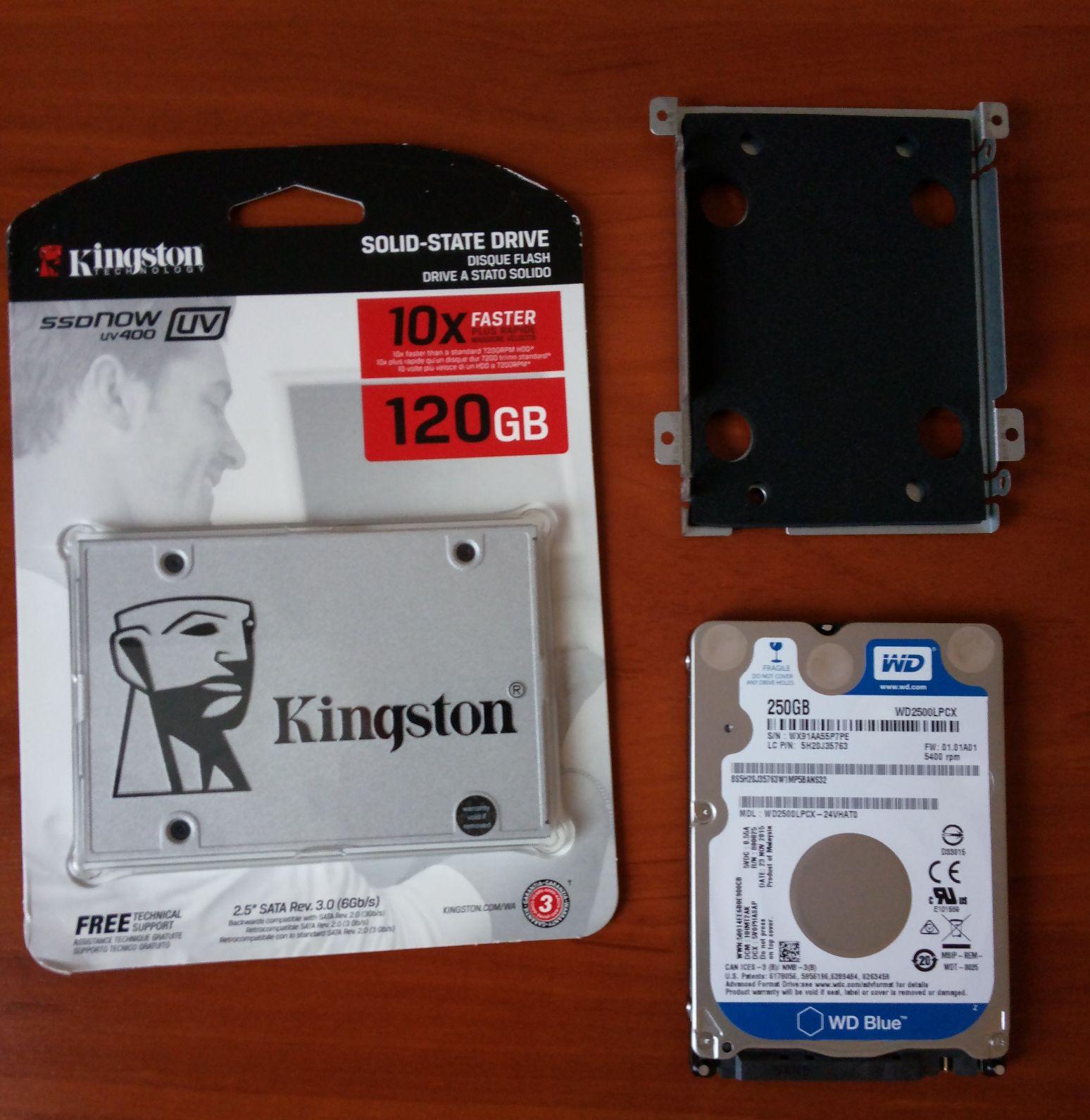 Обзор ультрабюджетного ноутбука Lenovo IdeaPad 110-15IBR (80T7004TRA)-19