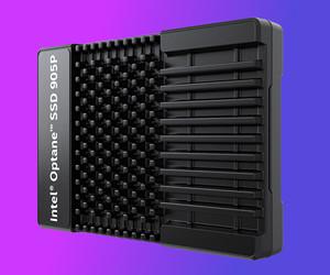 Intel Optane SSD 905P review