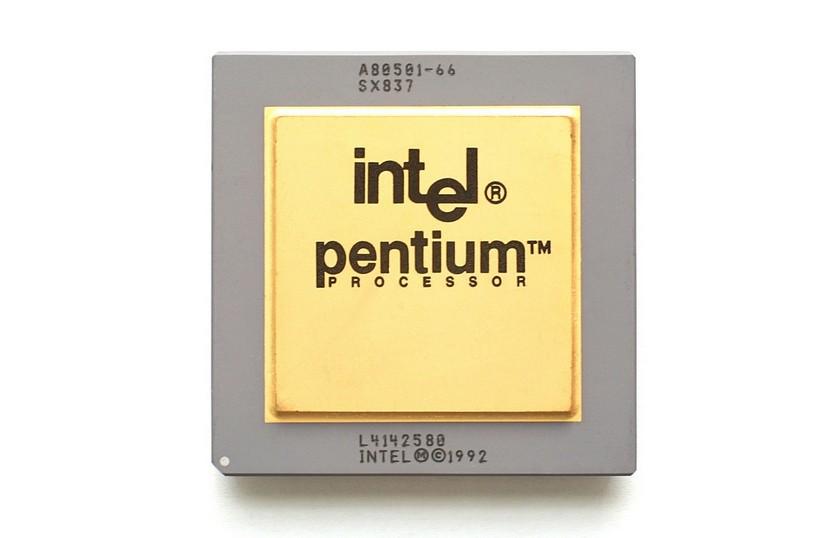 Легенды Силиконовой долины: история Intel-8