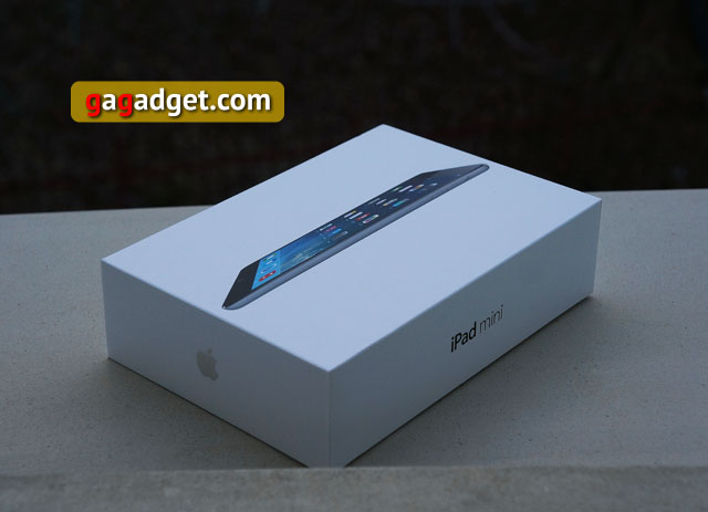 Обзор Apple iPad Mini 2 Retina-2