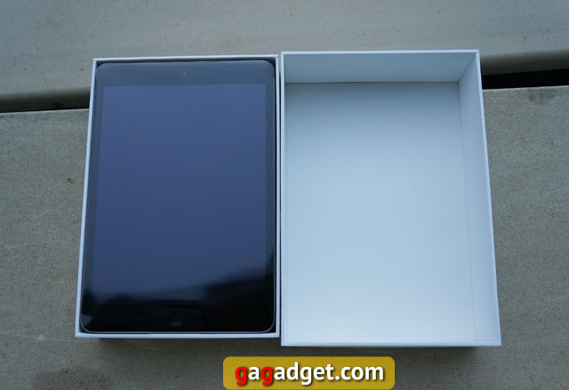 Обзор Apple iPad Mini 2 Retina-3