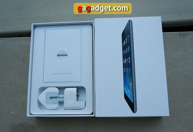 Обзор Apple iPad Mini 2 Retina-4