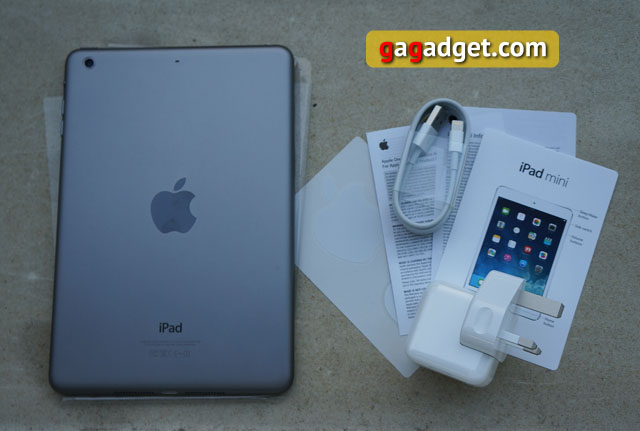 Обзор Apple iPad Mini 2 Retina-5