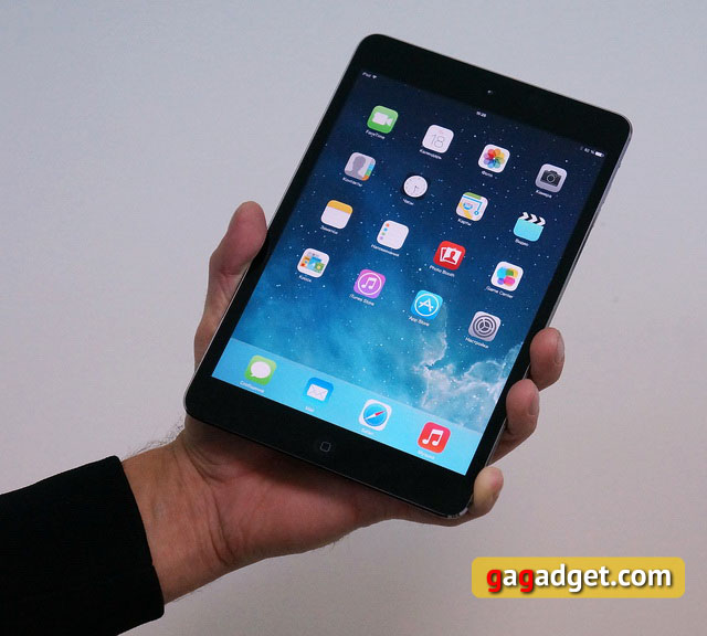 Обзор Apple iPad Mini 2 Retina-10