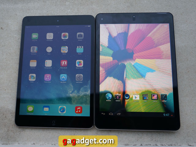 Обзор Apple iPad Mini 2 Retina-21