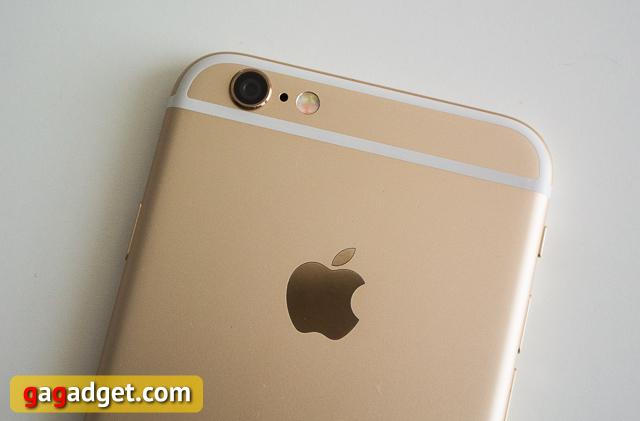 Обзор iPhone 6 и 6 Plus-12