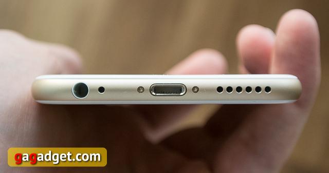 Обзор iPhone 6 и 6 Plus-6