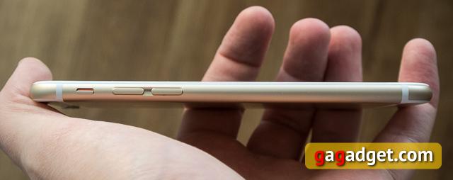Обзор iPhone 6 и 6 Plus-4