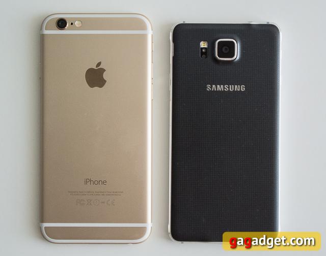 Обзор iPhone 6 и 6 Plus-9