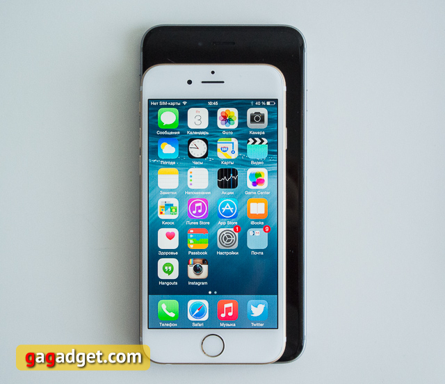Обзор iPhone 6 и 6 Plus-15