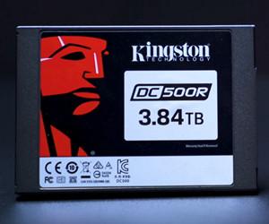 Kingston DC500R review