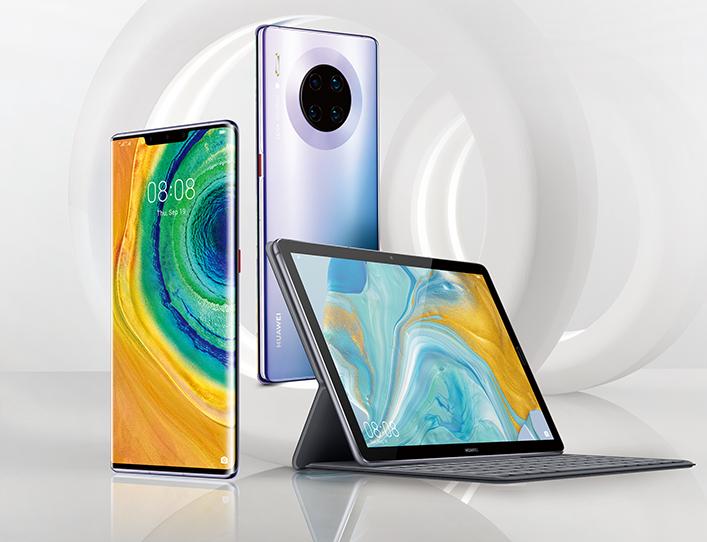 Huawei Mate 30 Pro и MediaPad M6 уже в России: без сервисов Google и по сниженным ценам, но не для всех