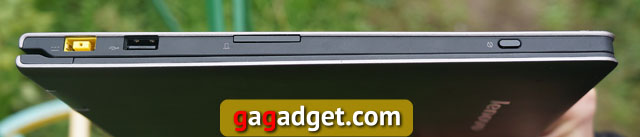 Обзор Lenovo IdeaPad Yoga 13 -14