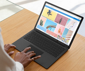 Microsoft Surface Laptop 3 13.5-inch