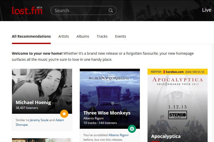 7 сервисов, которые подберут для вас хорошую музыку-4