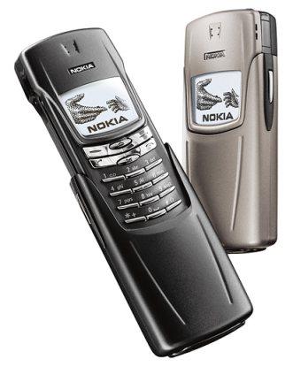 15 легендарных мобильных телефонов Nokia-6