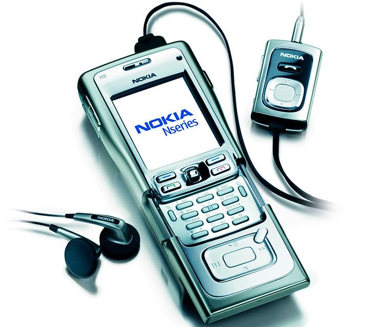 15 легендарных мобильных телефонов Nokia-12