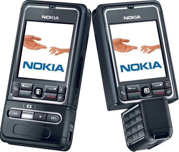 15 легендарных мобильных телефонов Nokia-13