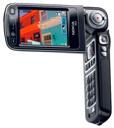 15 легендарных мобильных телефонов Nokia-14