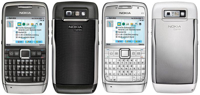 15 легендарных мобильных телефонов Nokia-16