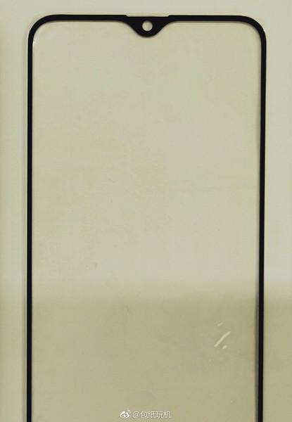 Первое фото Oppo R17: вырез в экране не ради подражания-2