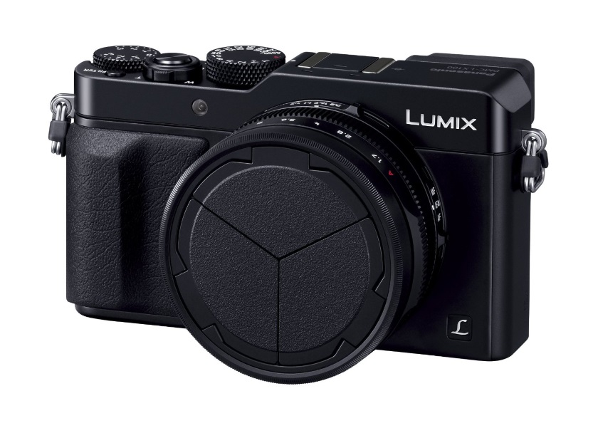 Обзор цифрового фотоаппарата Panasonic Lumix DMC-LX100-10