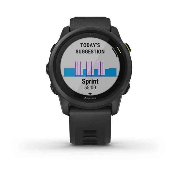 Garmin Forerunner 745: «умные» часы для любителей бега и триатлона за $500 | gagadget.com