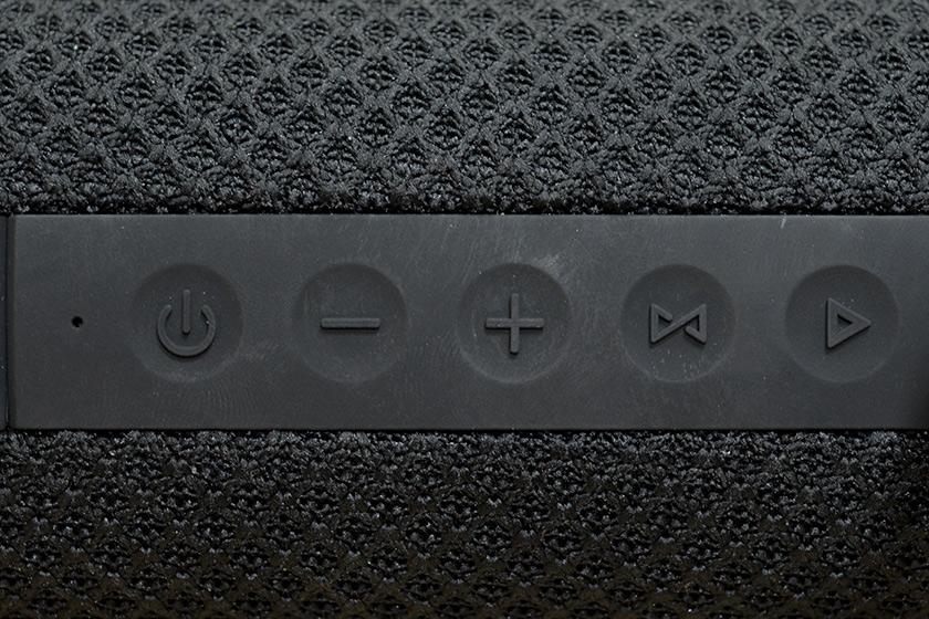 Обзор портативной акустики ACME PS407 с защитой IPX7-9