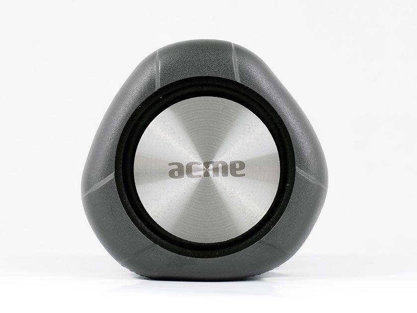 Обзор портативной акустики ACME PS407 с защитой IPX7-3