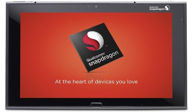 Однокристальная система Qualcomm Snapdragon 400 MSM8926 с поддержкой 3G, LTE и TD-SCDMA