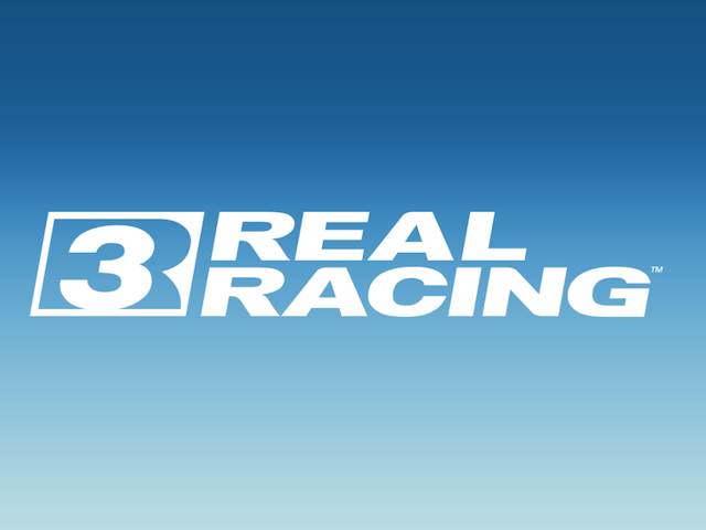 Игры для iPad: Real Racing 3