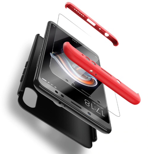 чехол на смартфон Xiaomi Redmi Note 5