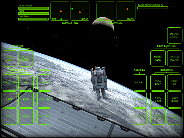 Скидки в App Store: Flight Theory, Count.do, Astronaut Spacewalk, Quickoffice.-9