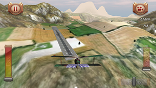 Скидки в App Store: Flight Theory, Count.do, Astronaut Spacewalk, Quickoffice.-3