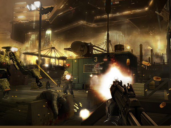 Скидки в App Store: Deus Ex: The Fall, Cut the Buttons, MyWeatherOrNot, AcePlayer.-3