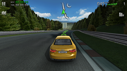 Скидки в App Store: Sports Car Challenge 2, WebDisk, Blockado Jungle, Little Dead Riding Hood.-4