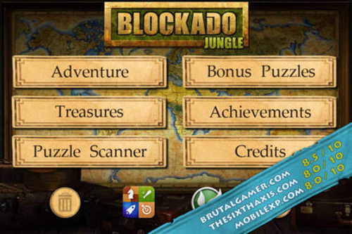 Скидки в App Store: Sports Car Challenge 2, WebDisk, Blockado Jungle, Little Dead Riding Hood.-9